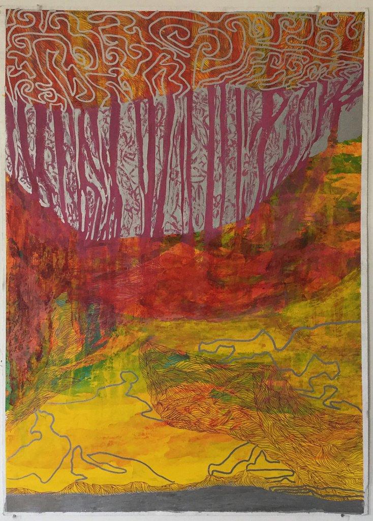 Snövits skog